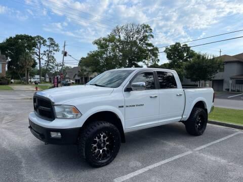 2012 RAM Ram Pickup 1500 for sale at Asap Motors Inc in Fort Walton Beach FL