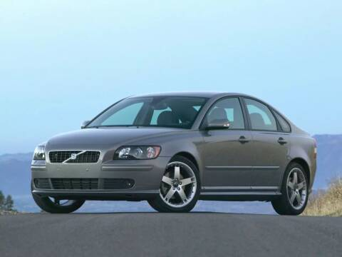 2007 Volvo S40 for sale at Harrison Imports in Sandy UT