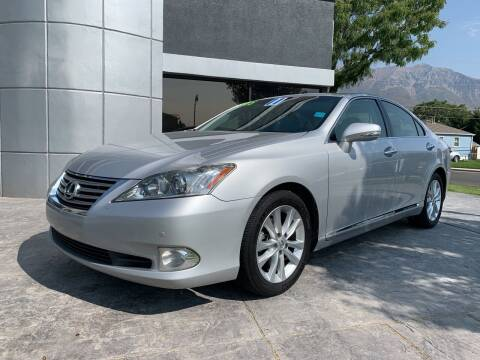 2011 Lexus ES 350 for sale at Berge Auto in Orem UT