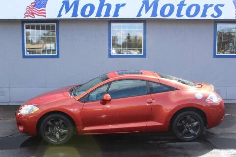 2006 Mitsubishi Eclipse for sale at Mohr Motors in Salem OR