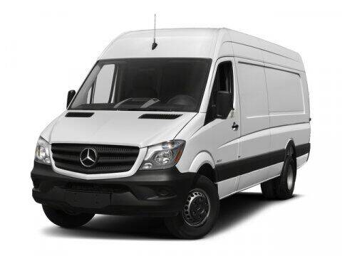 2016 Mercedes-Benz Sprinter Cab Chassis for sale at Stephen Wade Pre-Owned Supercenter in Saint George UT
