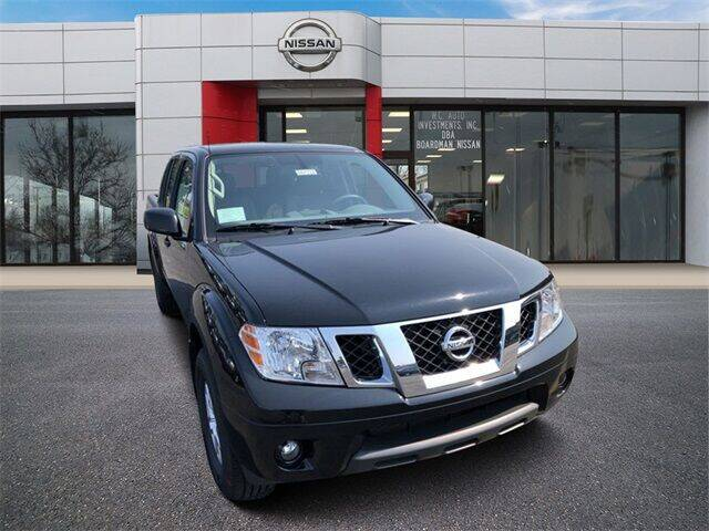 2021 Nissan Frontier for sale in Youngstown, OH