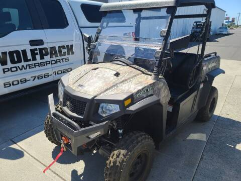 2020 Hisun Sector 250 for sale at WolfPack PowerSports in Moses Lake WA