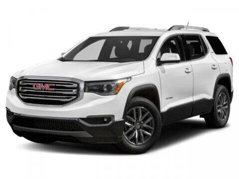 2019 GMC Acadia for sale at Auto Finance of Raleigh in Raleigh NC