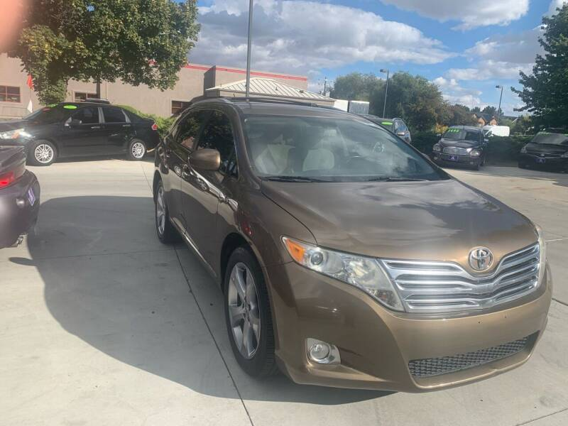 2009 Toyota Venza for sale at Right Choice Auto in Boise ID