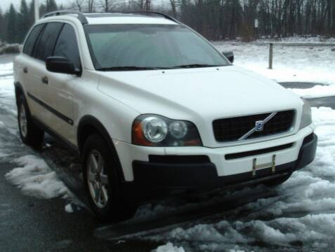 2003 Volvo XC90 for sale at Cars R Us Of Kingston in Kingston NH