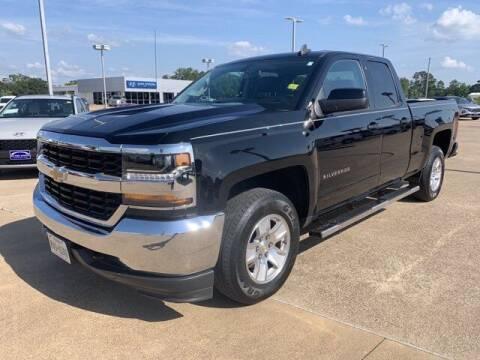 2019 Chevrolet Silverado 1500 LD for sale at AutoJacksTX.com in Nacogdoches TX