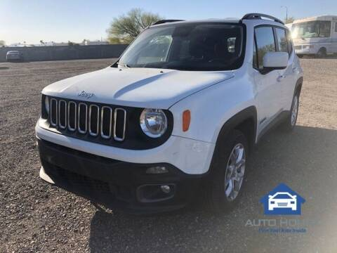 2015 Jeep Renegade for sale at AUTO HOUSE PHOENIX in Peoria AZ