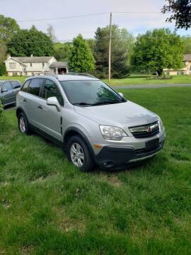 2009 Saturn Vue for sale at Alpine Auto Sales in Carlisle PA