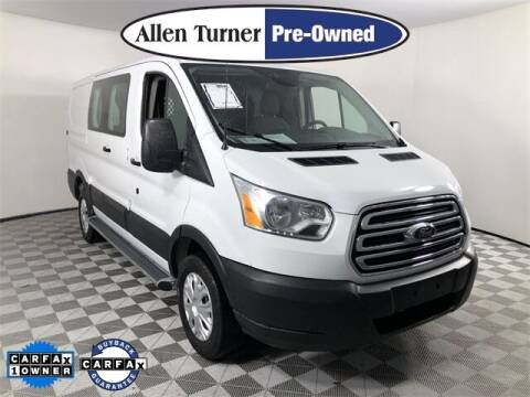 2019 Ford Transit Cargo for sale at Allen Turner Hyundai in Pensacola FL