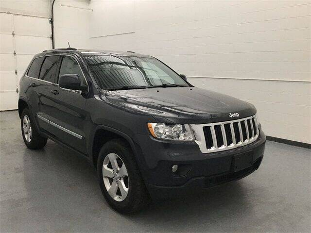 2013 Jeep Grand Cherokee for sale in Waterbury, CT