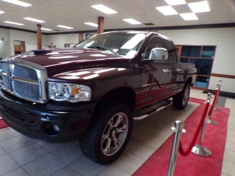 2004 Dodge Ram Pickup 1500 for sale at Adams Auto Group Inc. in Charlotte NC