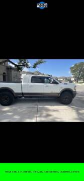 2020 RAM Ram Pickup 2500 for sale at Nissan of Boerne in Boerne TX