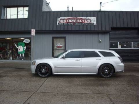 2005 Dodge Magnum for sale at Motion Autos in Longview WA