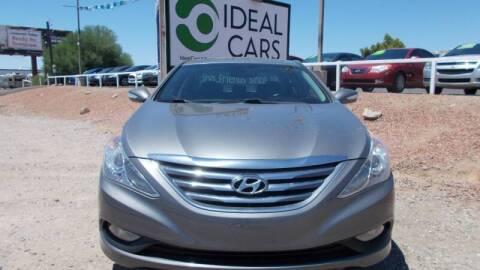 2014 Hyundai Sonata for sale at Ideal Cars East Mesa in Mesa AZ