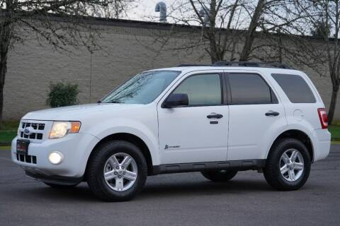 2011 Ford Escape Hybrid for sale at Beaverton Auto Wholesale LLC in Aloha OR