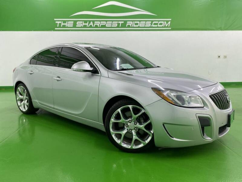2013 Buick Regal for sale in Englewood, CO