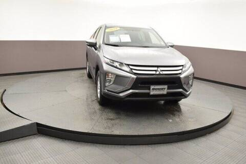 2019 Mitsubishi Eclipse Cross for sale at Hickory Used Car Superstore in Hickory NC
