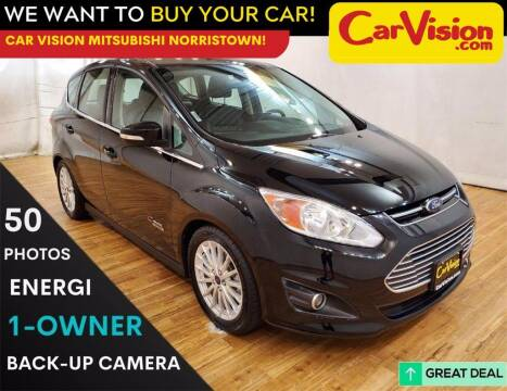 2016 Ford C-MAX Energi for sale at Car Vision Mitsubishi Norristown in Trooper PA