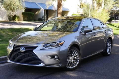 2018 Lexus ES 350 for sale at AZGT LLC in Mesa AZ