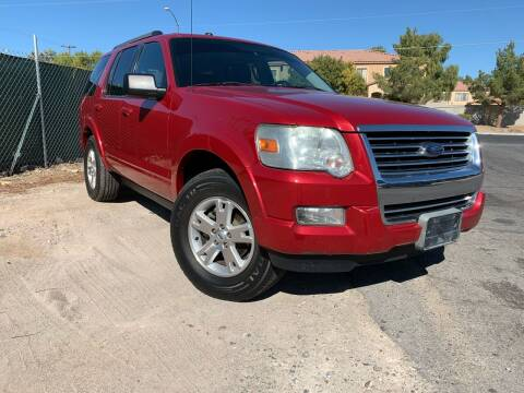 2010 Ford Explorer for sale at Boktor Motors in Las Vegas NV