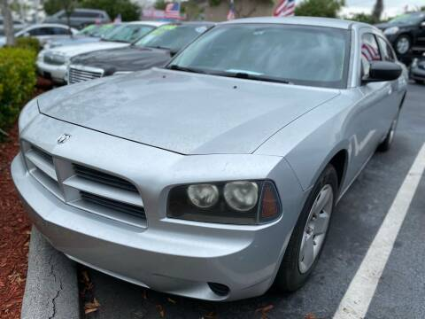 2008 Dodge Charger for sale at KD's Auto Sales in Pompano Beach FL