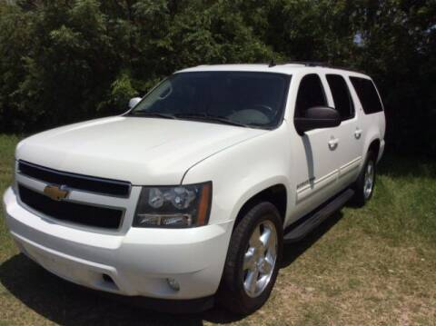 2012 Chevrolet Suburban for sale at Allen Motor Co in Dallas TX