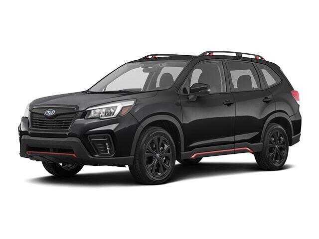 2021 Subaru Forester for sale in Pompton Plains, NJ