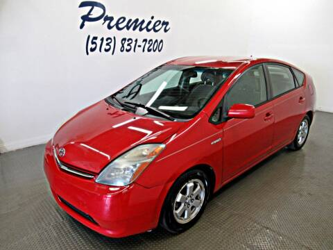 2006 Toyota Prius for sale at Premier Automotive Group in Milford OH