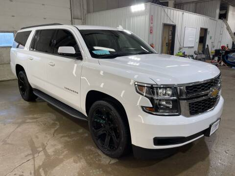 2018 Chevrolet Suburban for sale at Premier Auto in Sioux Falls SD