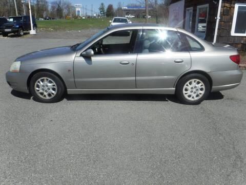 2003 Saturn L-Series for sale at Trade Zone Auto Sales in Hampton NJ