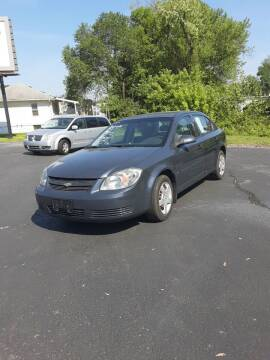 2008 Chevrolet Cobalt for sale at Bates Auto & Truck Center in Zanesville OH