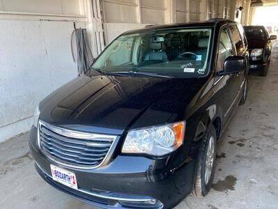 2015 Chrysler Town and Country for sale at 9-5 AUTO in Topeka KS