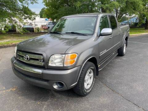 2004 Toyota Tundra for sale at Car Plus Auto Sales in Glenolden PA