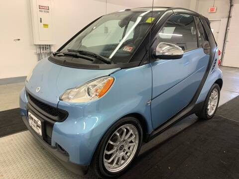 2011 Smart fortwo for sale at TOWNE AUTO BROKERS in Virginia Beach VA