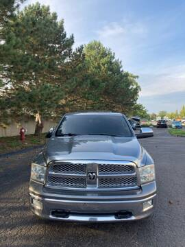 2012 RAM Ram Pickup 1500 for sale at Suburban Auto Sales LLC in Madison Heights MI