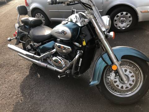 2003 Suzuki Intruder VOLUSIA 800 for sale at Choice Motor Car in Plainville CT