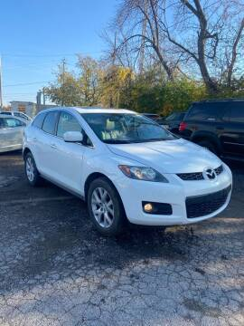 2007 Mazda CX-7 for sale at Big Bills in Milwaukee WI
