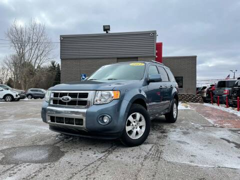 2012 Ford Escape for sale at George's Used Cars - Telegraph in Brownstown MI