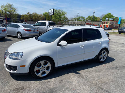 2008 Volkswagen GTI for sale at BWK of Columbia in Columbia SC