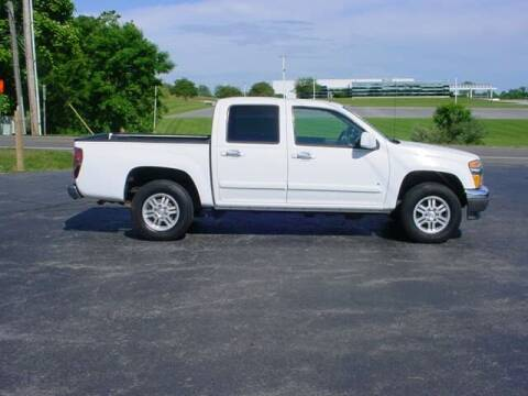 2009 GMC Canyon for sale at Westview Motors in Hillsboro OH
