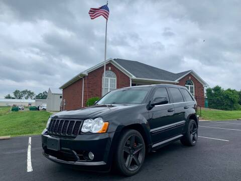2009 Jeep Grand Cherokee for sale at HillView Motors in Shepherdsville KY