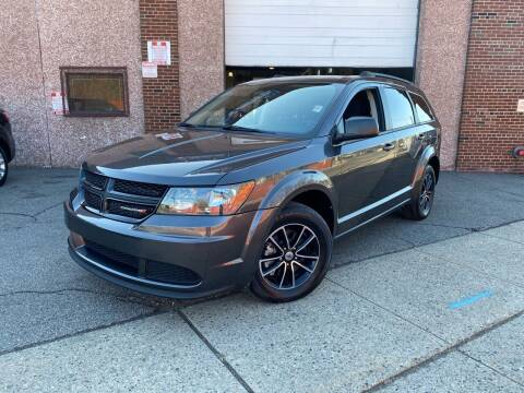 2018 Dodge Journey for sale at JMAC IMPORT AND EXPORT STORAGE WAREHOUSE in Bloomfield NJ