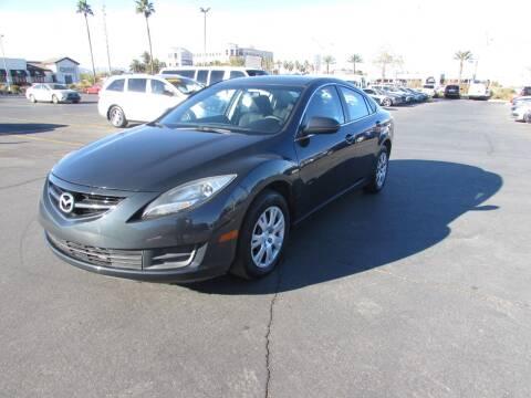 2012 Mazda MAZDA6 for sale at Charlie Cheap Car in Las Vegas NV