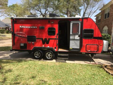 2015 Winnebago 2101 DS for sale at Cars-yachtsusa.com in League City TX