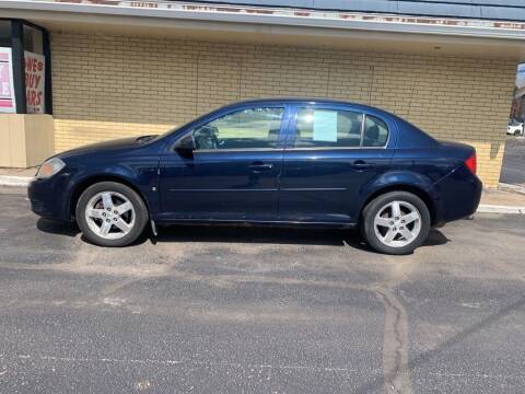 2009 Chevrolet Cobalt for sale at First Choice Auto Sales in Rock Island IL
