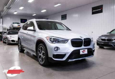 2016 BMW X1 for sale at Cantech Automotive in North Syracuse NY