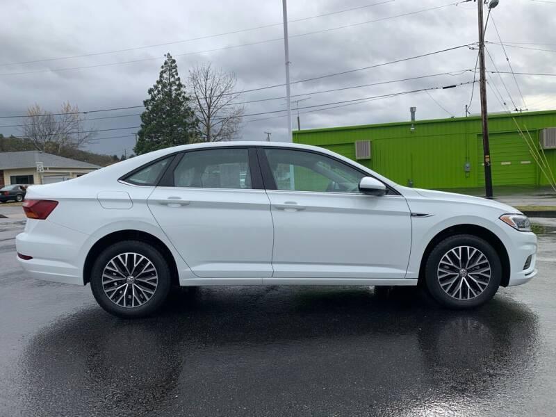 2019 Volkswagen Jetta 1.4T SEL 4dr Sedan - Roseburg OR