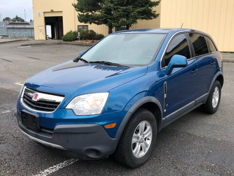 2009 Saturn Vue for sale at South Tacoma Motors Inc in Tacoma WA