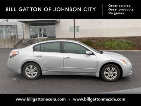 2010 Nissan Altima for sale at Bill Gatton Used Cars - BILL GATTON ACURA MAZDA in Johnson City TN